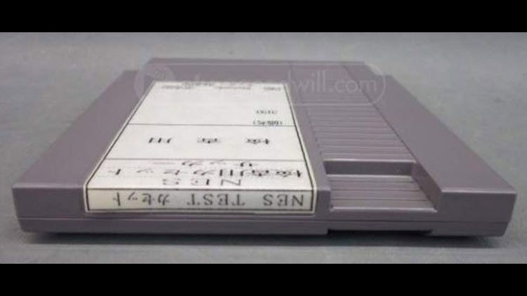 Goodwill hopes $30K bid for video game is real