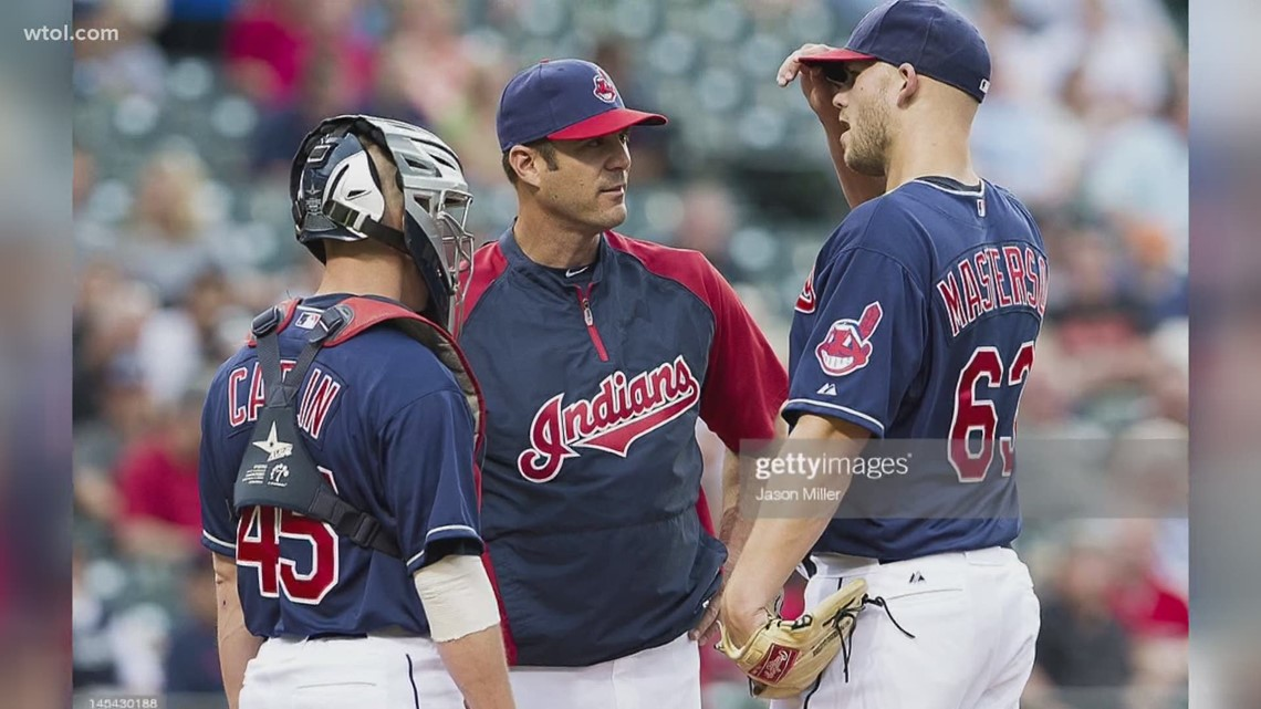 Local fans, former player react to the new Cleveland Guardians team name
