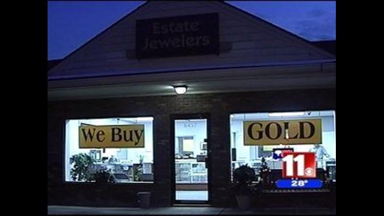 Northwest Ohio pawn shops on alert for holiday thieves