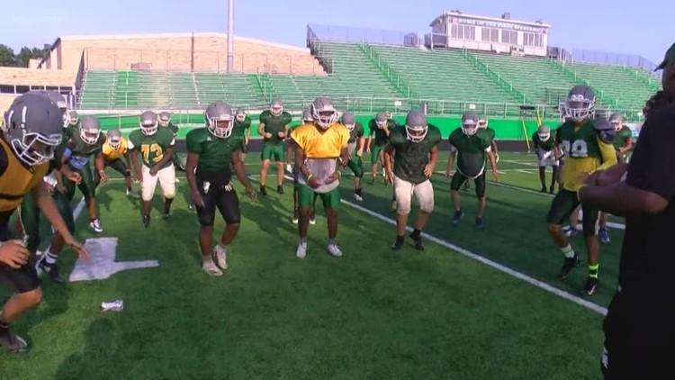 High school football previews: Start Spartans