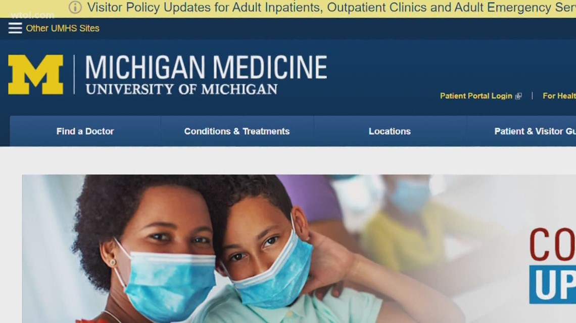 Michigan Medicine and other hospitals pausing elective procedures amid COVID surge in the state