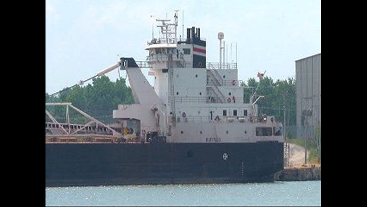 Study shows Great Lakes shipping industry supports 28,000 Ohio jobs