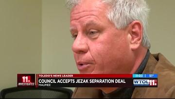 Jezak's retirement to become official April 30