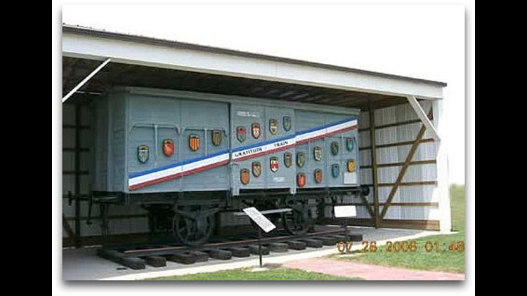 Merci Train sparked friendships across the ocean, lives on in northwest OH