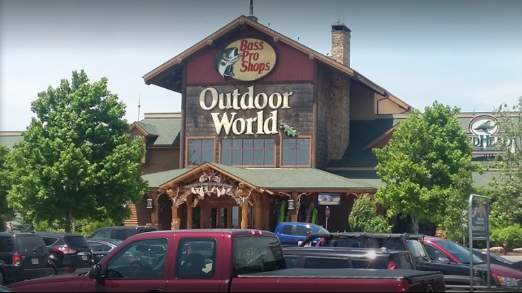 Bass Pro Shops in Rossford looking to hire for nearly 50 jobs