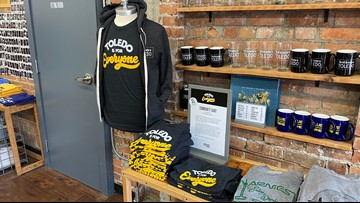 Jupmode community shirts promote local pride, raise money for local organizations
