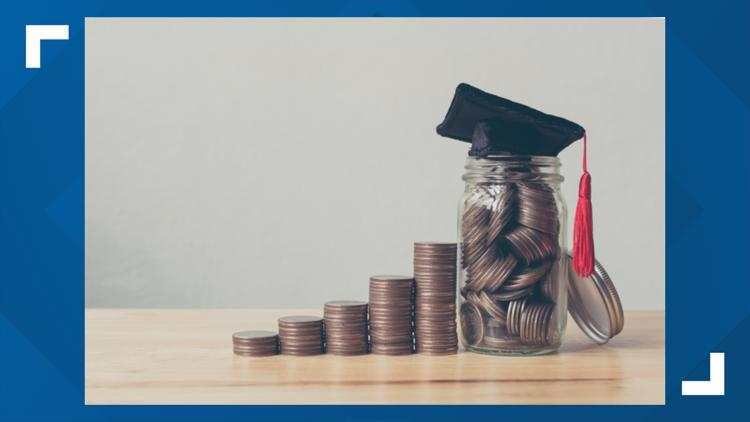 Many parents of high school students unprepared for true cost of college tuition