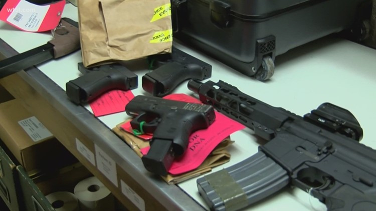 Operation Clean Sweep aims to reduce gun violence in Toledo