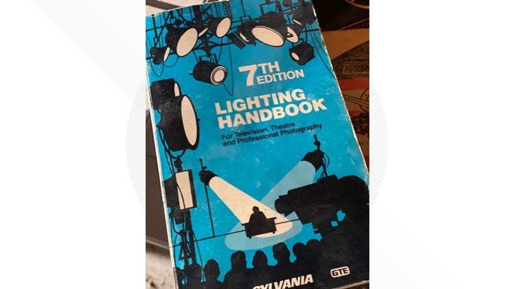 Lighting handbook Helen Okenka