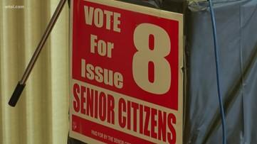 Lucas County senior services levy on the ballot