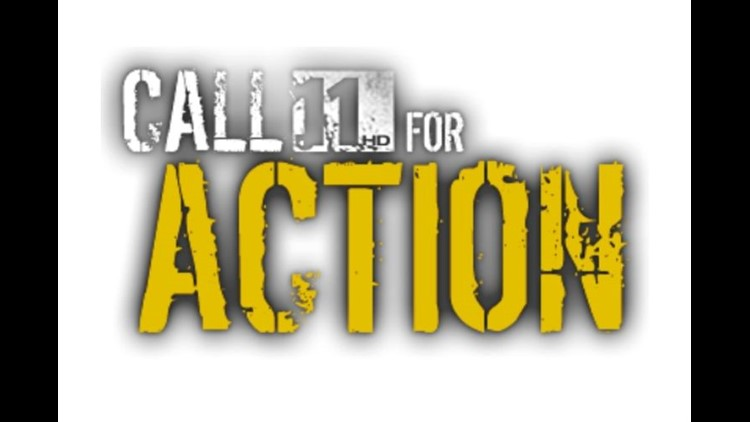 What Is Call 11 for Action?