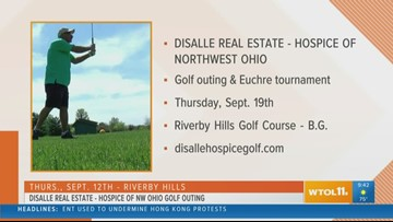 Hospice of NW Ohio Golf Outing