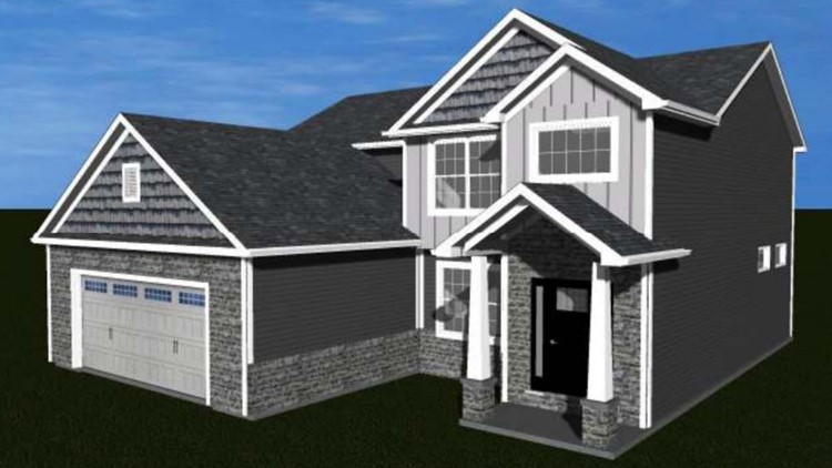 Ground is broken for 2020 St. Jude Dream Home; reserve your tickets starting May 14