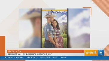 Maumee Valley Romance Authors