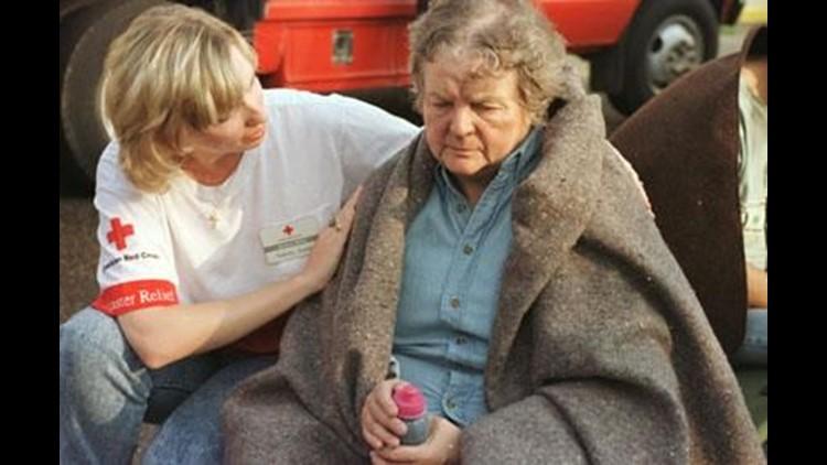 Seneca County, Fostoria Red Cross Disaster Action Teams in need of volunteers