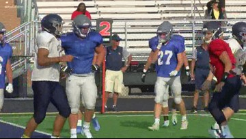 Big Board Friday: Anthony Wayne vs. Whitmer scrimmage