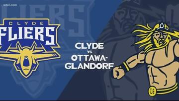 Clyde vs. Ottawa Glandorf | Big Board Friday