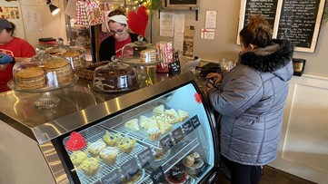Findlay's The Baker's Café looking to move into larger location