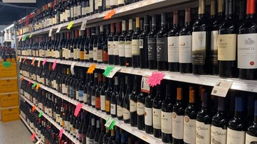 Liquor sales soar in March after Ohio bars, businesses close