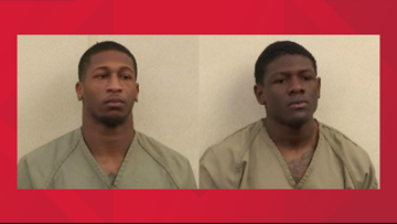 2 former Ohio State players plead not guilty to rape & kidnapping charges