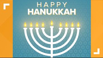 Hanukkah 2019 begins Sunday evening