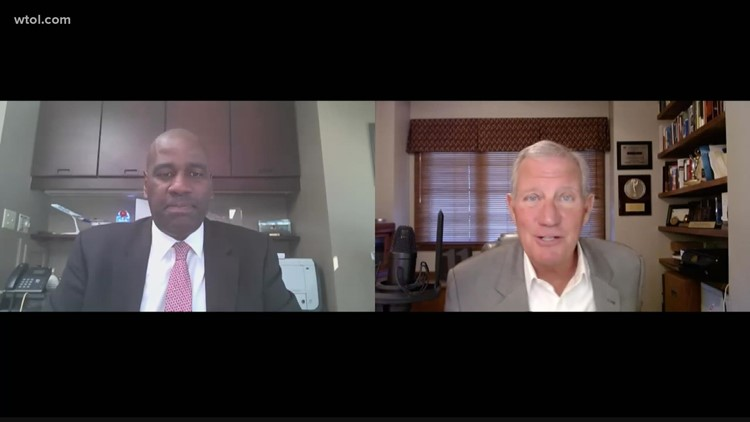 Leading Edge: President of the Lucas County Port Authority Thomas Watson - Part two