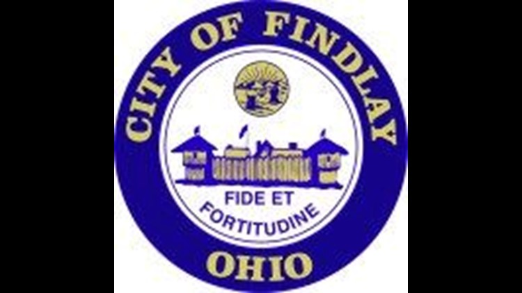 3 injured in accident involving Findlay police vehicle