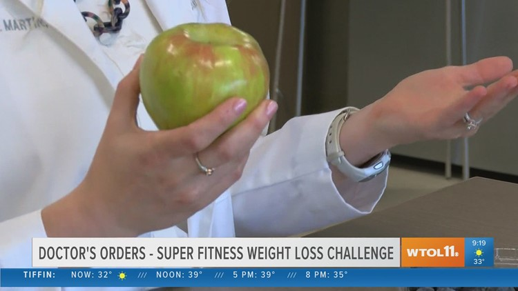 SFWC Doctor's Orders: Healthy snack ideas