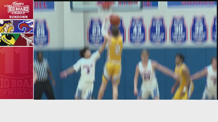 Evergreen vs. Archbold, Leipsic vs. Liberty-Benton and MORE games | Big Board Friday Week 19, Part 3