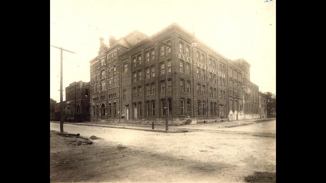Toledo's brewing legacy
