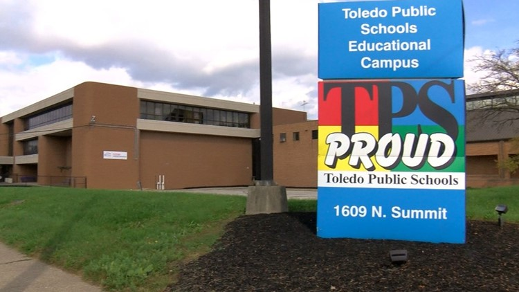 Toledo Public Schools officials stress state report cards are 'useless' based only on state testing