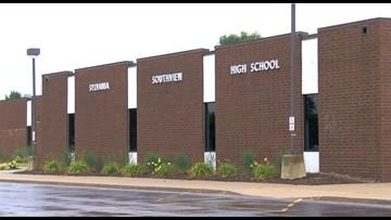 Sylvania students head back to school