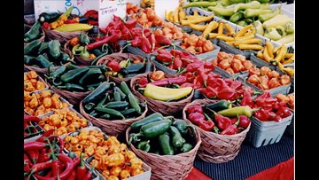 Toledo-Lucas Co. Health Department to host farmer's market on Tuesday