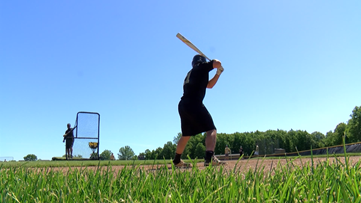 Perrysburg baseball returns to the field to begin workouts for summer