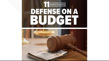11 Investigates: Justice at any cost? Only if you can pay for it.