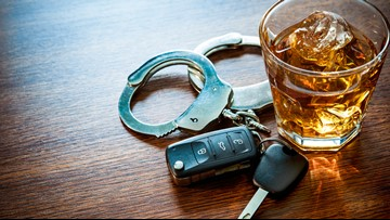 OVI checkpoint held in Wood Co. Friday night