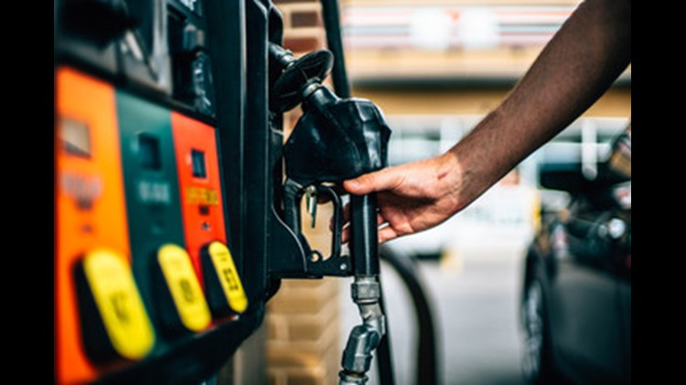 Gas prices in Toledo down about 3 cents; seasonal price drop could be a month away