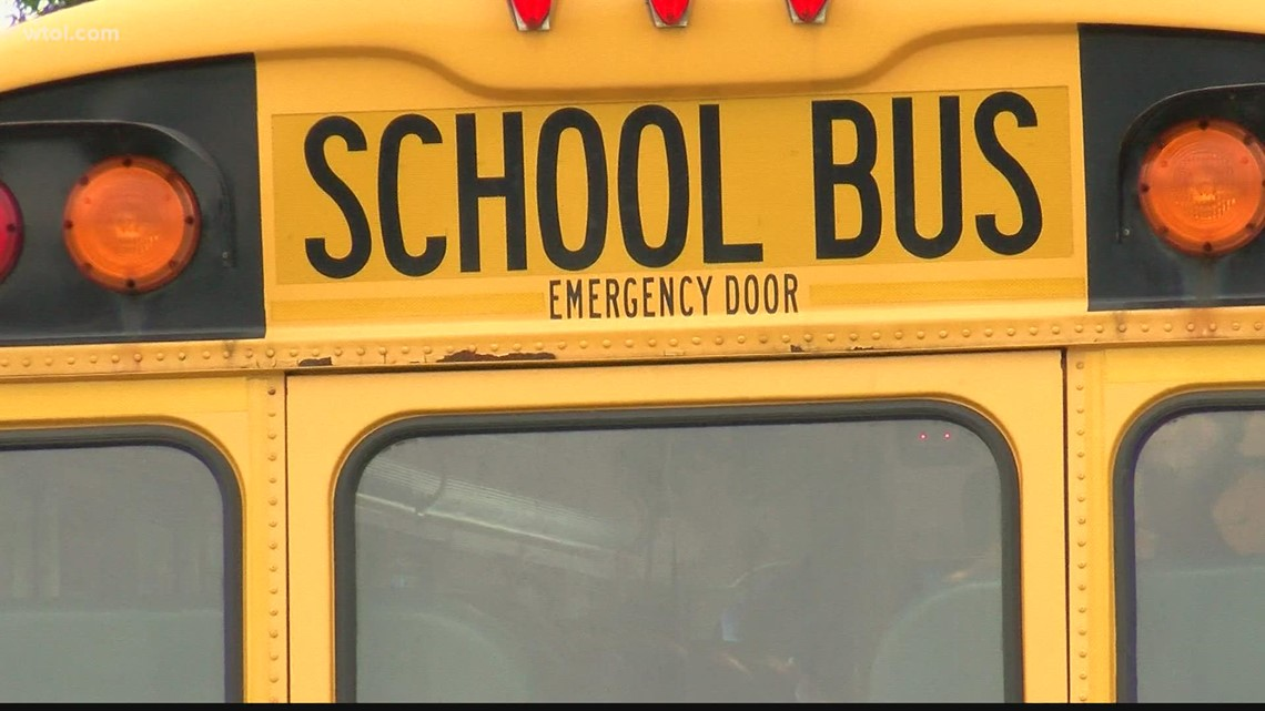 Bus driver shortage leaving school districts preparing for the worst