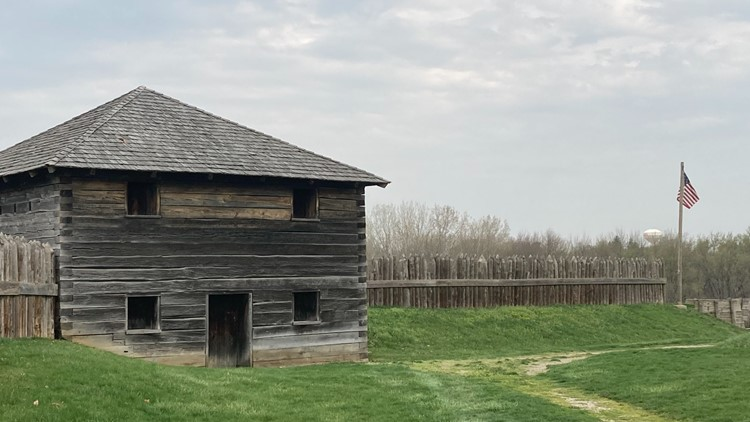 Fort Meigs innovates, plans for more events in 2021
