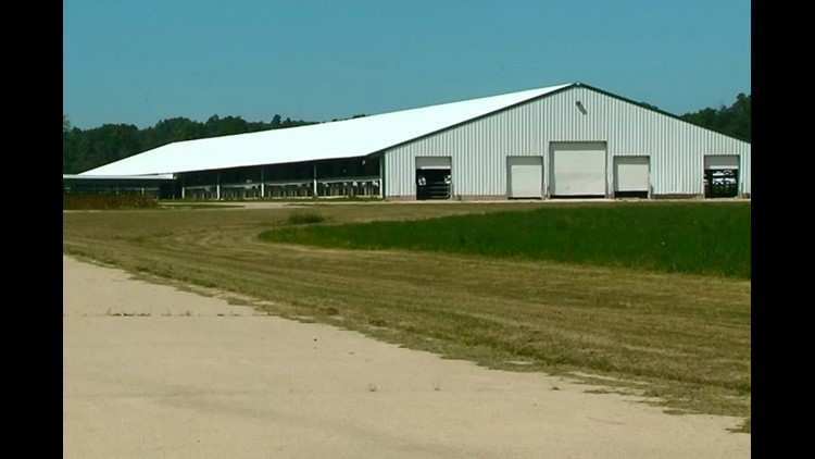 Milk Source purchases 3 dairy farms in southeastern MI