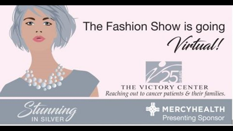 The Victory Center annual fashion show going virtual
