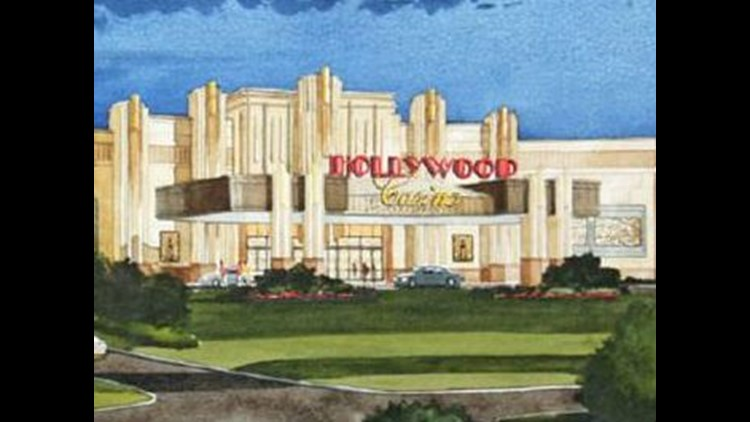 Cool Hollywood Casino Toledo License Approved Grand Opening Set Download Free Architecture Designs Itiscsunscenecom