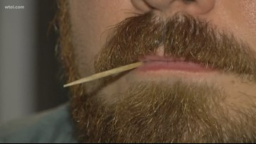 Family Focus: Education officials say students are getting their hands on nicotine toothpicks
