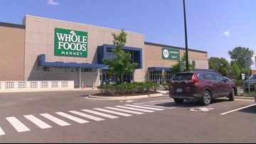 As Whole Foods moves to town, neighbors wonder what else will come
