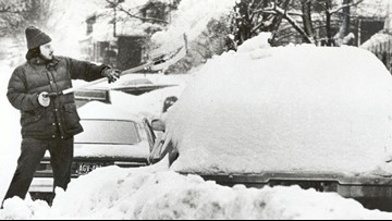 42 years later: The Blizzard of '78 remains unrivaled