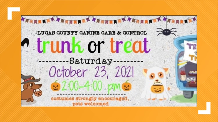 LC4's Trunk-or-Treat event has fun for the whole family