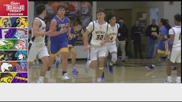 Big Board Friday week 4 of basketball highlights   Part 1