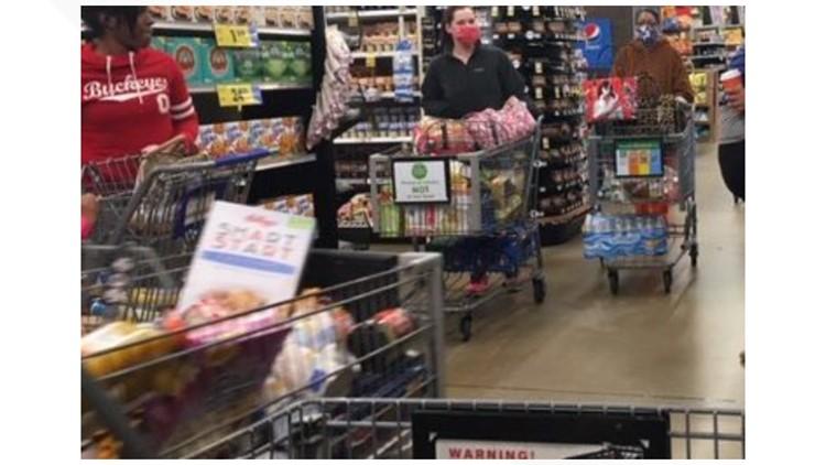 Glendale Walmart