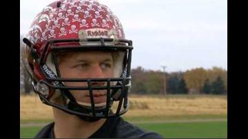 Athlete of the Week: Tanner Schroeder
