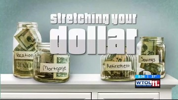 Stretching Your Dollar: Saving for retirement